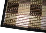 Bambusbereichs-Wolldecke-/Bambusteppich-/Bambusmatte