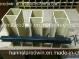Niet - Tegels van het Plafond van pvc van de Emissie van het Formaldehyde de Houten Plastic