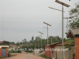 30W Solar DEL Street Light pour Street Lighting