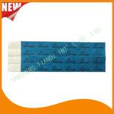 Wristbands de papel del VIP del partido barato de Tyvek Customed de la hospitalidad (E3000-1-38)