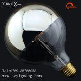 공장 직접 높은 미러 빛 LED 필라멘트 전구