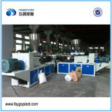 PE Pipe Extruding Line con Good Quality