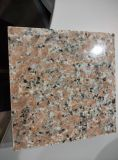 G457 Huidong Red Granite Slab et Tile (diamant rose)