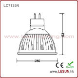 5W G5.3/MR16 AC/DC 12V COB Spotlight LC7135n