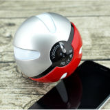 LED 가벼운 Pokemon는 휴대용 힘 은행 간다