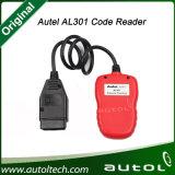 Nuevo Autel original Autolink Obdii y puede el programa de lectura de código Al301