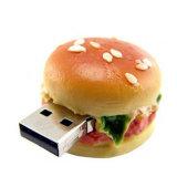 함부르크 U 디스크 모형 USB 2.0 기억 장치 지팡이의 시뮬레이션