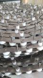 304.316 Corrente transportadora prolongada dos pinos do aço inoxidável com o acessório para o fabricante da cidra