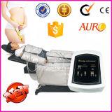 Drenaje linfático de Pressotherapy de la presión de aire del infrarrojo lejano Au-7006 que adelgaza el equipo