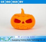 Hlx에 있는 모형을 인쇄하는 3D