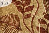 Telas de Chenille para el sofá que suministra con la capa