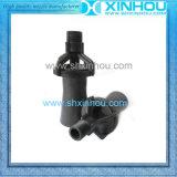 Kohlenstoff-Faser Polypropylece mischende flüssige Spray-Venturi-Wäscher-Düse