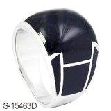 Nuovi monili dell'anello dell'uomo dell'argento sterlina di disegno 925