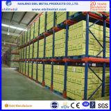 Uso super para o espaço de salvaguarda com o Q235 para o racking /Shelving de Vna do armazém de armazenamento