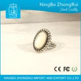 Elegante Klassieke Ring 925 van de Manier Echte Zilveren Juwelen