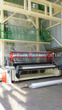 3 couches Co - Extrusion Film machine de soufflage
