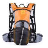 Sac de recyclage de vessie de l'eau de casque de paquet d'hydratation de sac à dos de sac à dos de bicyclette