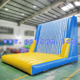 Pared pegajosa inflable mágica del Velcro/pared de salto pegajosa mágica de Inflatables