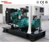 генератор энергии 80kw/100kVA Cummins звукоизоляционный тепловозный установленный/генератор (HF80C2)