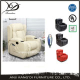 Kd-Ms7027-B 8 Recliner массажа Sofa/Massage Armchair/Massage вибрации пункта