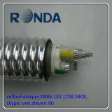 Preiswerte Qualität archiviertes elektrisches Aluminiumkabel 6/10kv