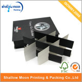 Custom all'ingrosso Paper Packaging Box con Ribbon (QYZ012)