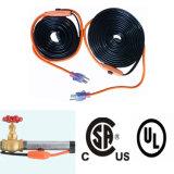 Heißes Wasser-Rohr-Heizkabel des Verkaufs-60FT für gefrorene Rohre