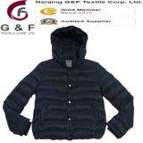 Куртка утки повелительниц заполняя более теплая