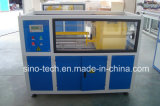 Macchina di plastica del tubo dell'espulsione per la fabbricazione del tubo dell'HDPE del tubo di PPR