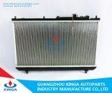 Radiatore di Mazda brasato alluminio automatico dell'automobile per l'OEM Zl01-15-200/Zl01-15-200A/D