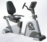Equipo de la aptitud Equipo de gimnasia Commecial bicicleta reclinada para Gimnasio