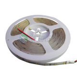 점화에 호박색 색깔 2835 LED 표시등 막대 60LEDs/M