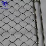 Maglia della corda del puntale dell'acciaio inossidabile per l'animale