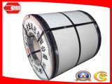 Steel galvanizado Coil Coated Aluminum Foil e Nano Film para Heat Insulation