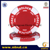 11.5g New Design Suit Holdem Poker Chip (SY-D13-1)