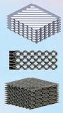 Placa de aço inoxidável e cambista de calor industrial do frame/todo o tipo de placa soldado cambista de calor/estrutura de bloco