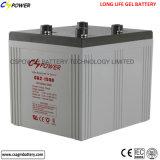 батареи геля 2V 400ah безуходные солнечные