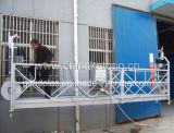 Gondole actionnée/plate-forme suspendue d'accès (ZLP250/500/630/800/1000)