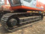 Escavatore utilizzato della Hitachi Ex200-1, escavatore utilizzato della rotella della Hitachi