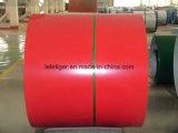 Acero galvanizado prepintado Coil/Dx51d/CGCC