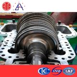 2MW Turbine Generator for Power Supply Rice Husk Fuel