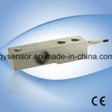 0.5t 1t 2t 2.5t 5t Cel van de Sensor van de Lading van de Schaal van de Vrachtwagen van het Staal de Wegende (qh-22)