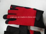 Arbeit Handschuh-KURBELGEHÄUSE-BELÜFTUNG Palme Handschuh-Bearbeiten Handschuh-Handschuh-Industrielle Handschuh-Fischen Handschuh-Sicherheit Handschuh