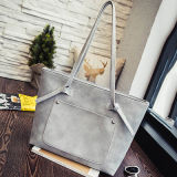 De zomer de Vervaardiging Sy7685 van Guangzhou van Dame Shopping Bag Woman Elegant Handtas