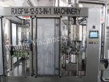 Máquina de la bebida, máquina de rellenar del jugo, máquina de la bebida