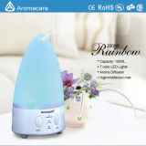 7 LED-helle Farben-ändernder Nebel-Hersteller (20099)