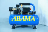 Ta-0304 0.75HP met 4L Compressor van de Lucht van de Olie van het Frame van de Tank de Vrije