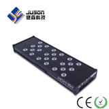 최신 72W 40cm Programmable와 Dimmable Marine LED Aquarium Lighting