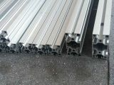 Profili industriali di alluminio superiori