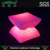 LED 가구 마술 나이트 클럽 테이블